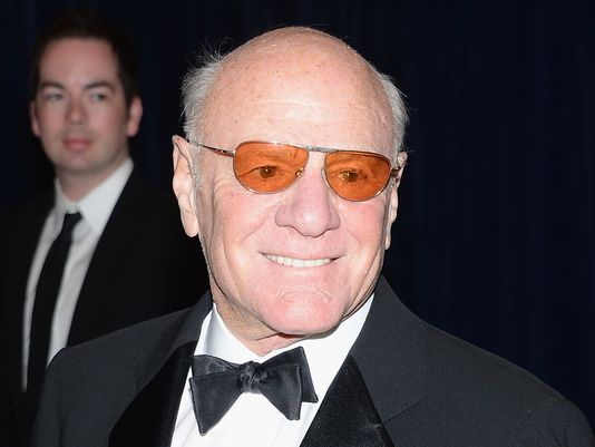 Wolff on the battle over Aereo: Diller vs. Moonves via USA Today