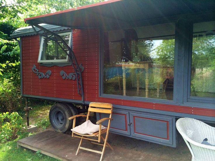 148 besten zirkuswagen bilder auf pinterest zirkuswagen bauwagen und mein haus. Black Bedroom Furniture Sets. Home Design Ideas