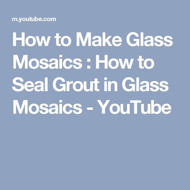 Best 25 How To Seal Grout Ideas On Pinterest Sealing