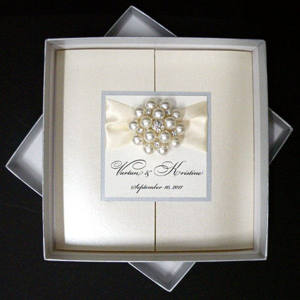 Elegant Wedding Invitation Boxes: Top 25 Ideas About The Most Expensive Wedding Invitation