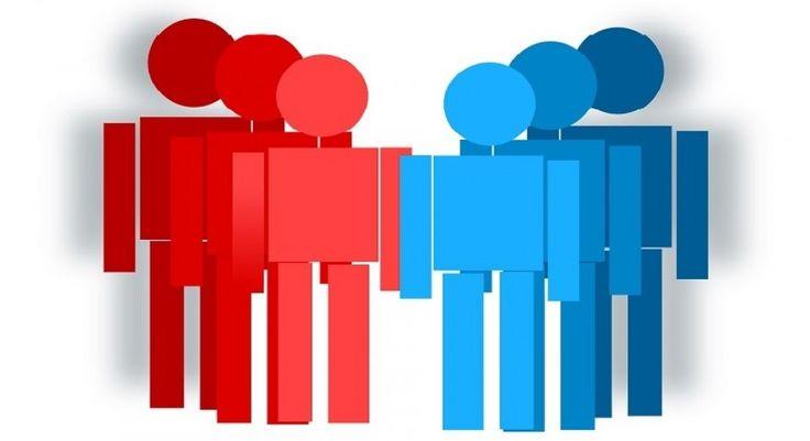 La Psicología Social estudia científicamente la influencia de los grupos y la sociedad en los pensamientos, actitudes y comportamiento de cada individuo.