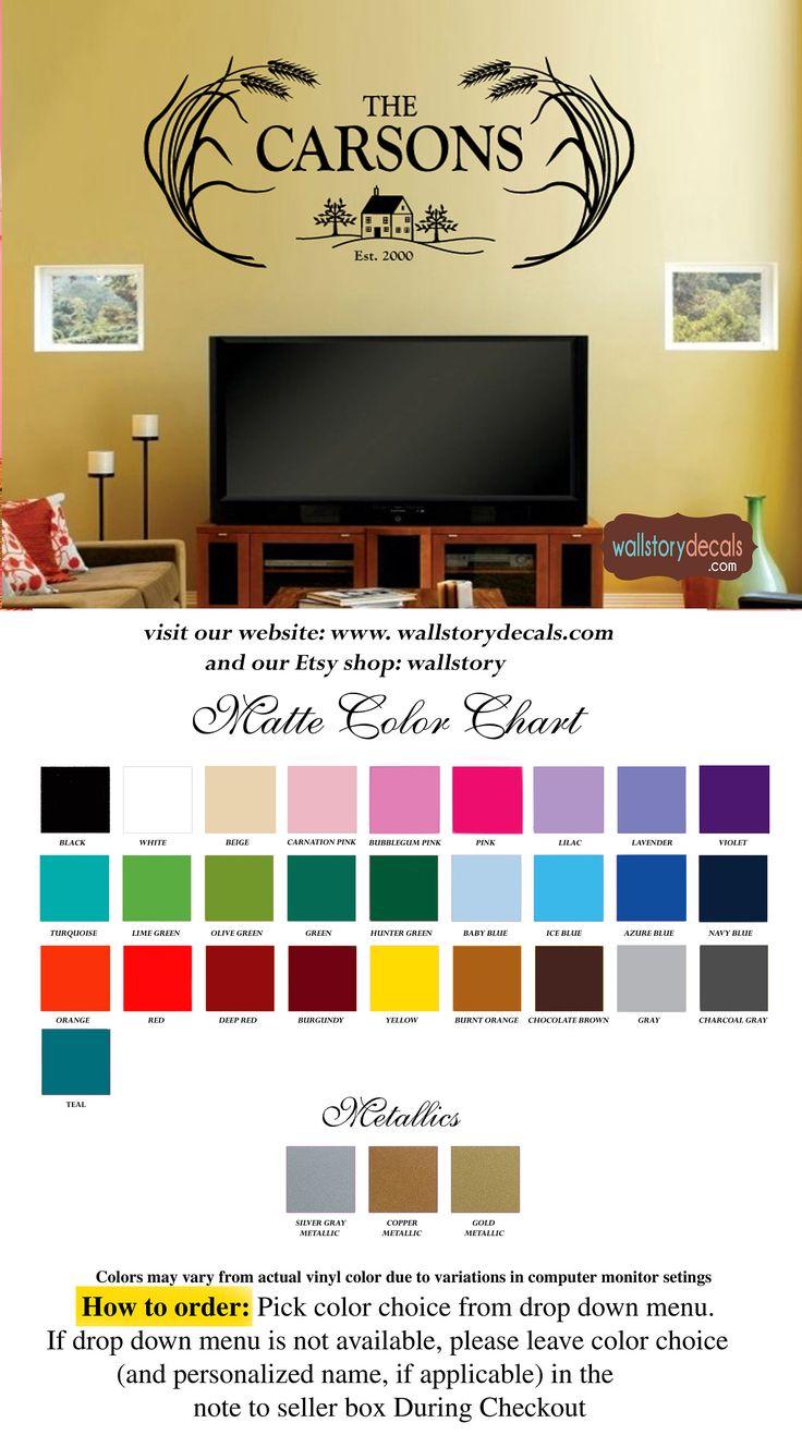 Best Wedding Decorations Images On Pinterest Floor Decal - Custom vinyl decals wichita ks
