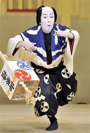 kanzaburo nakamura
