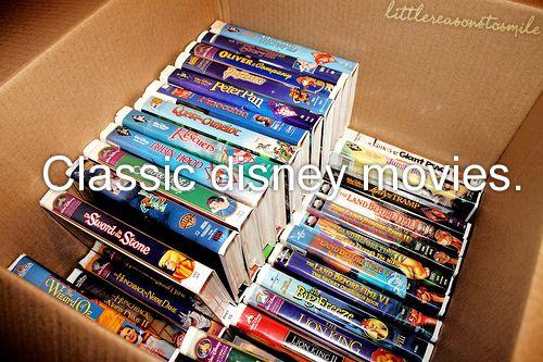 Anything Disney