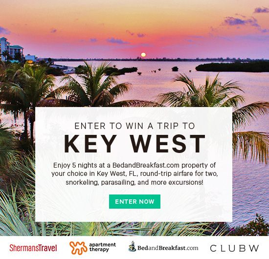 Flex Your Explorer Muscle And Start Packing For The Florida Keys!