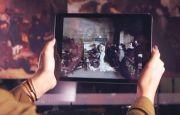 Avec la réalité augmentée, Gustave Courbet en mode sensoriel
