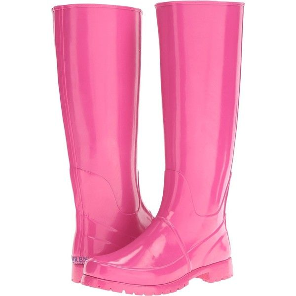 Best 25  Pink rain boots ideas on Pinterest | Pink hunter rain ...