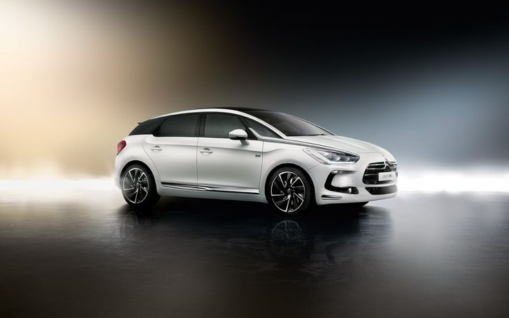 The Belgian product website by Citroën.