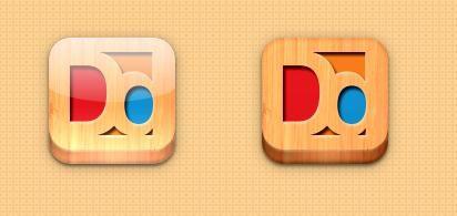 Mendesain Ikon Tiga Dimensi untuk Aplikasi Apple