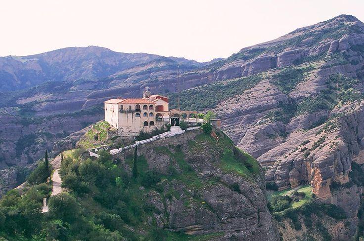 agroville excursions Φαράγγι Σελινούντα / selinountas canyon