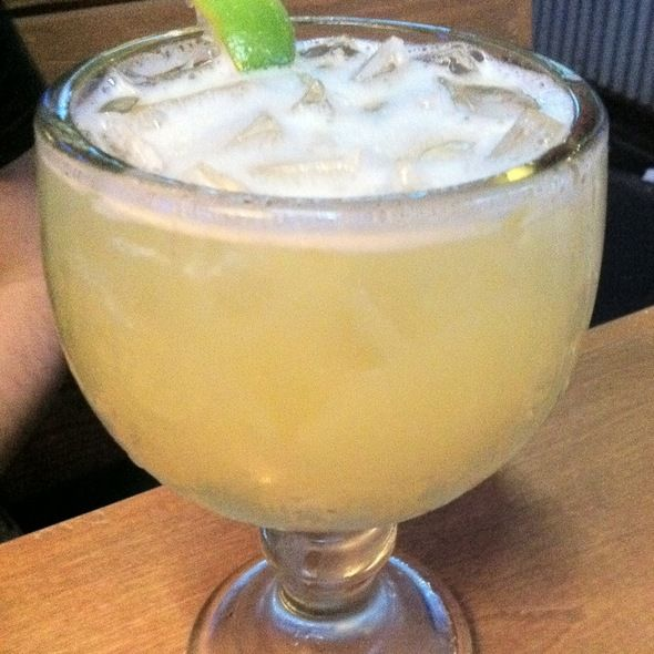 Texas Roadhouse Restaurant Copycat Recipes: Jamaican Cowboy Margarita