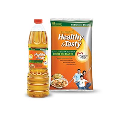 Emami Plans To Invest Rs.200 Crore In Expanding Its Edible Oil Market
