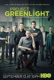 REVIEW/COMMENTARY:  HBO's Project Greenlight (S4) – The Leisure Class …  Effie Brown, I want to be your BFF! | celluloid up