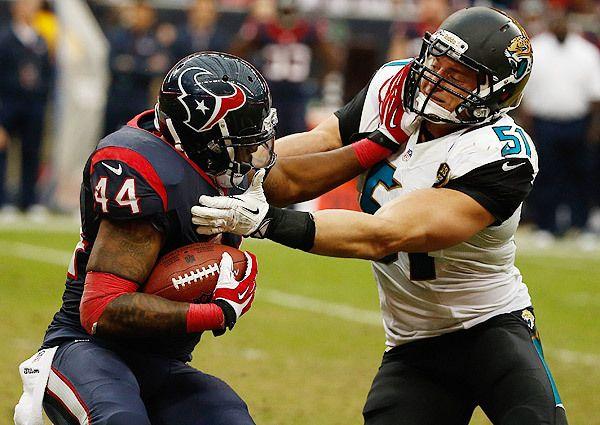 Minnesota Vikings vs Jacksonville Jaguars Week 14 NFL Sunday Night Football