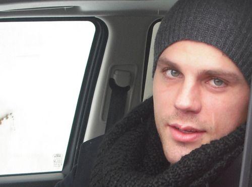 Another Blackhawk, Another Swede: Viktor Stalberg
