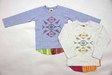 【楽天市場】持越し春物アウトレットセール/Kiccoly/キッコリー/レイヤード風Tシャツ/3月16日21時スタート:チロルwebshop