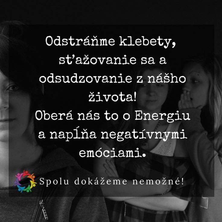 Neohovárajme, nesťažujme sa a neodsudzujme! @jozbas @basmajo310 @robinsharma @andywinson  @milanvaskoofficial #poddotoho Ako byť 1👉https://loom.ly/b6NPS1g  #basmajo310 #basmajo #robinsharma #andywinson #lifestyleuniversity #partnersgroup #motivacia #motivaciakuspechu #motivation