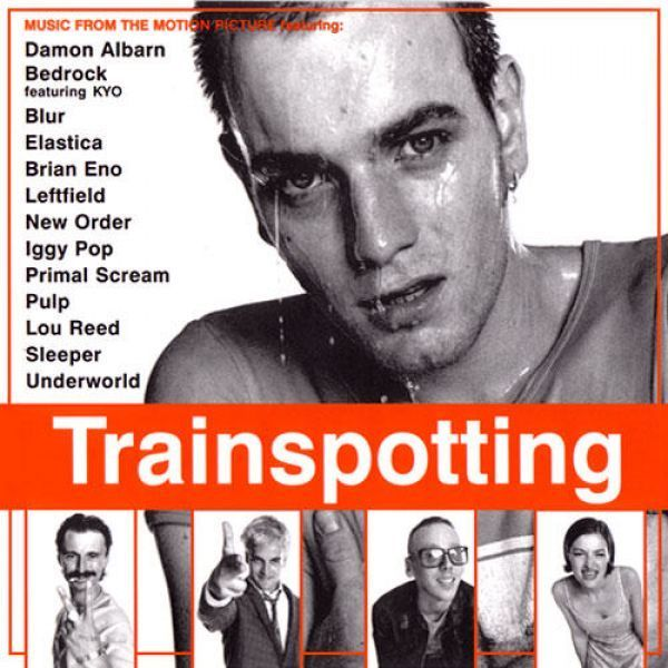 Listen to Freak Out! Soundtrack #11 - TRAINSPOTTING