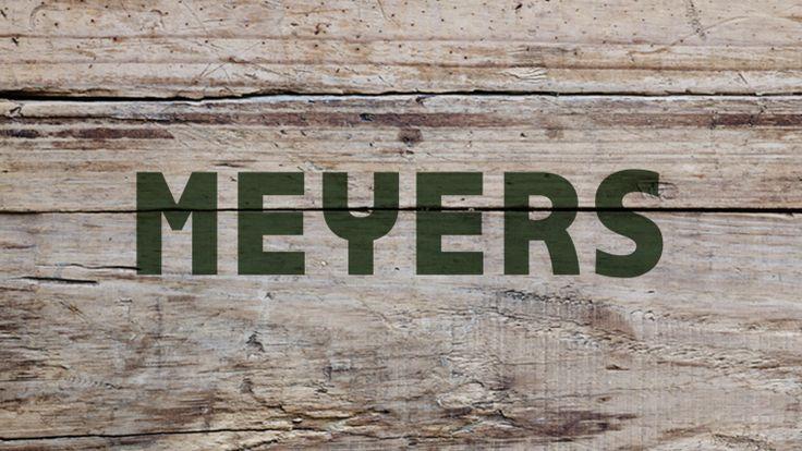 Meyers bagte gulerødder med farin og havtorn...