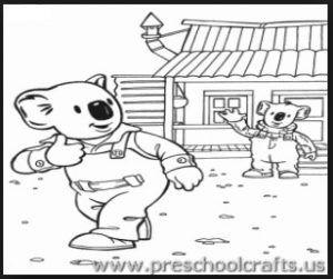 koala-coloring-pages-for-kindergarten
