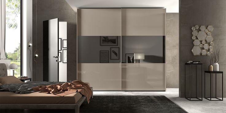 Oltre 25 fantastiche idee su armadio a specchio su - Lo specchio retrovisore centrale ...