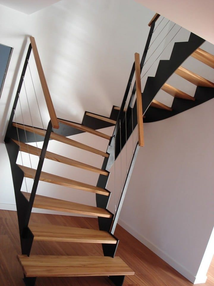 17 Best Ideas About Escalier Contemporain On Pinterest