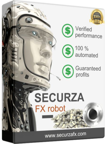 Securza FX robot is an intelligent and revolutionary software for Metatrader 4. It makes huge profits continuously on six instruments. Thanks to that fact the program works stable under every market conditions.  Securza FX Demo Or Real Account? In practice – often because of the lack of a real...