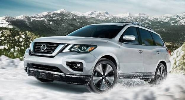 2020 Pathfinder Review.2020 Nissan Pathfinder Platinum Review Release Date Price