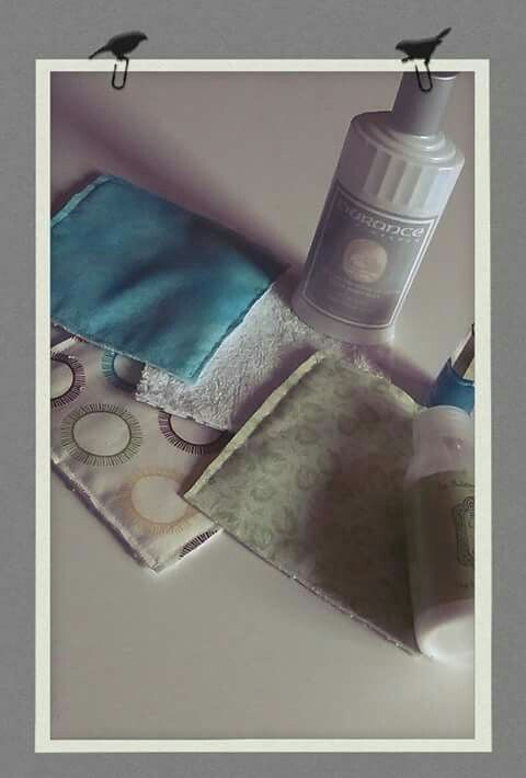 Des lingettes lavables