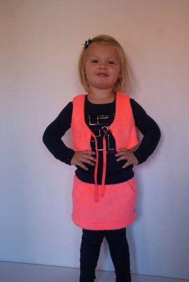 #Quapi #Annelin #Navy -lot en Lynn Lifestyle  Hele leuke combi van het merk Quapi Kidswear uit de #wintercollectie 2014/2015  www.lotenlynn.nl