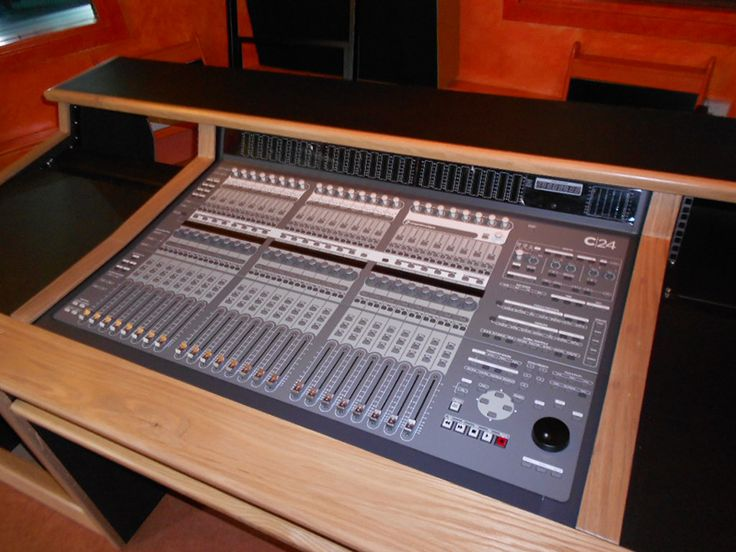22 Best Recording Consoles Images On Pinterest