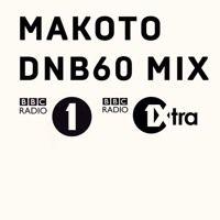 Makoto - DNB60 Mix - BBC Radio 1 - Feb2017 by Makoto-Humanelements on SoundCloud #drumnbass #liquid