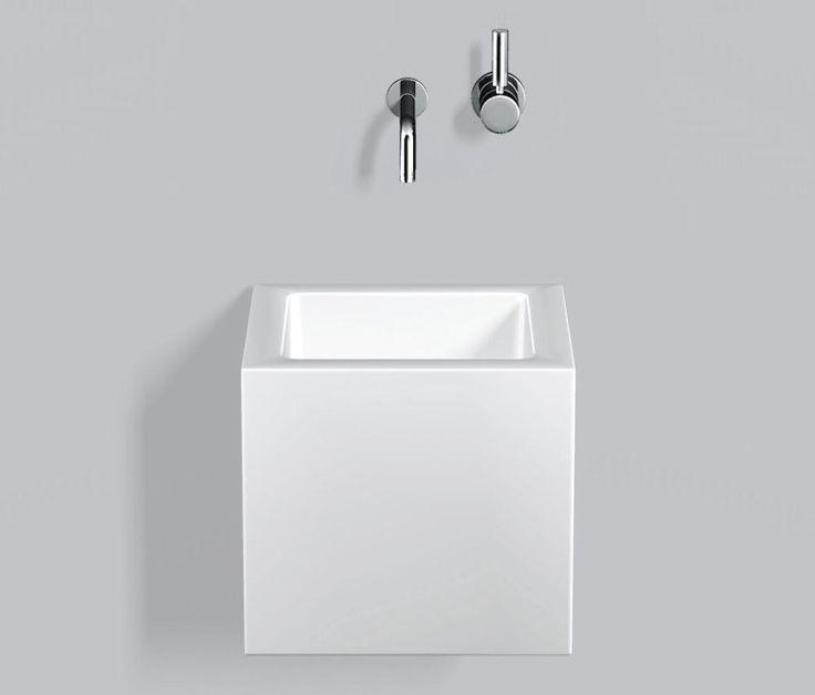 WT.QS325X - Designer Waschtische von Alape ✓ Alle Infos ✓ Hochauflösende Bilder ✓ CADs ✓ Kataloge ✓ Preisanfrage ✓ Händler in der Nähe.