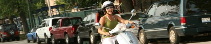 Windy City Scooter Rental | 1710 W. North Avenue