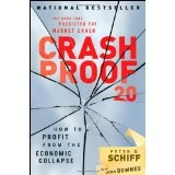 Crash Proof 2.0: How to Profit From the Economic Collapse (Hardcover)By Peter D. Schiff