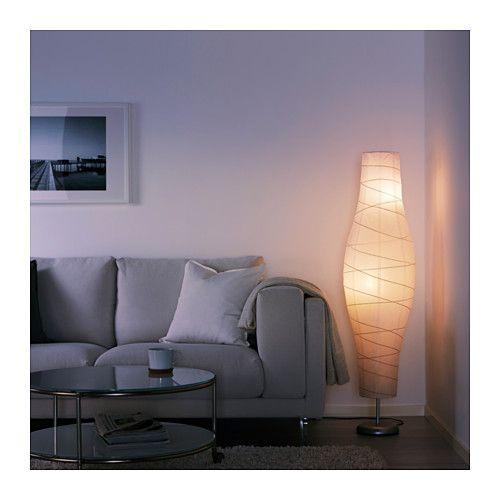 25 best ideas about led floor lamp on pinterest interior lighting design - Lampadaire design ikea ...