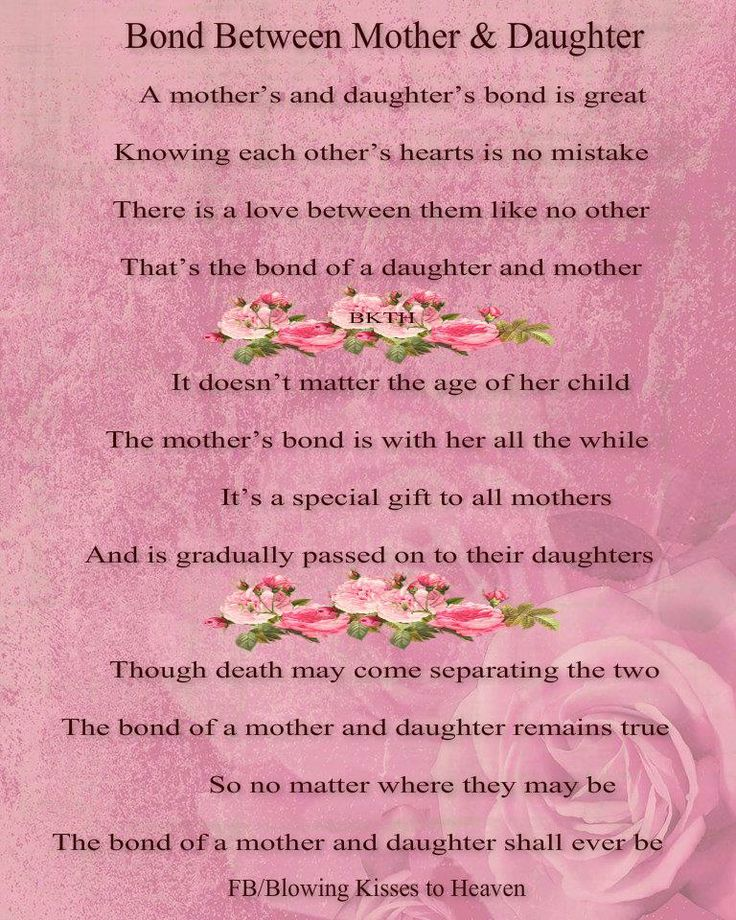 15 Best Deceased Mother Poems And Funeral Poems For