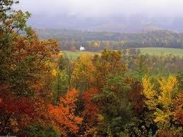 Smoky national park
