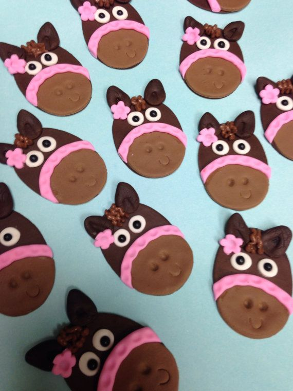 This is for 1 dozen edible horse cupcake toppers! I can change colors to your preference.    These are made to order so I need at least 3 days to make and allowing for drying time before shipment.    Please let me know if you have any questions! | Shop this product here: spreesy.com/SugarLoveAndHappiness/1 | Shop all of our products at http://spreesy.com/SugarLoveAndHappiness    | Pinterest selling powered by Spreesy.com