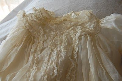 ....Heirloom Sewing, Heirloom Baby, Antiques Christening, Vintage Baby, Baby Sewing, Antiques Lace, Fashion Baby, Christening Gowns, Sewing Rooms