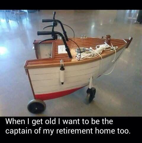 Captain Geezer