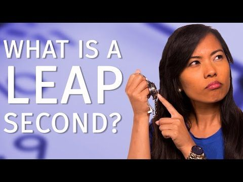 What Is a Leap Second? Why is June 30 the longest day in three years? Because you'll get one extra second in your day—a leap second. The International Earth Rotation and Reference Systems Service adds a leap second every few years to keep the clocks we use to measure official time and the speed of Earth's rotation in sync. But why do we need to do this? And what kind of problems could result? By: National Geographic.Donate to the National G