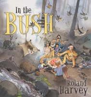 In the Bush Roland Harvey