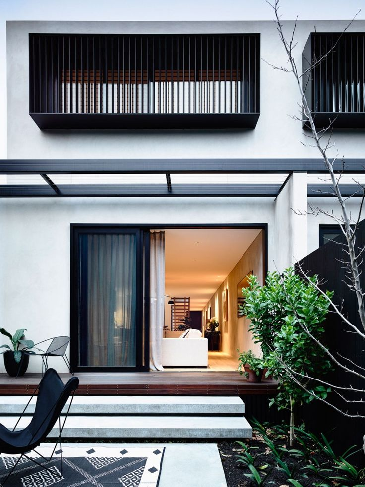 Elwood Townhouse by InForm (16)