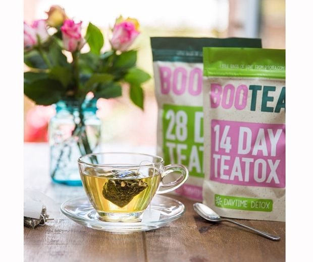 Is Bootea's detox tea causing unwanted pregnancies? It would certainly seem so...