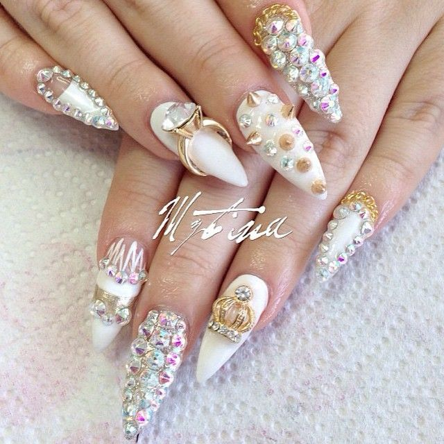 cute for upstyle wedding