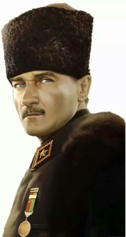 Maraşal - Atatürk