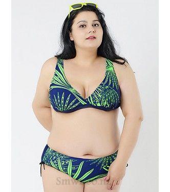 2015 Big Bikini For Fat Women Plus Size Sexy Bikini Brazilian Biquini Swimsuit Triangl Swimwear Push Up Lady Bikini - NZ$49 - #CouponCode: 15off #cheapbathingsuits #womensswimwear #beachcoverups #smwrconz #wwwsmwrconz #smwr