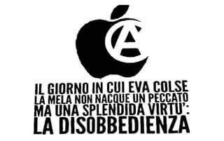Virtu#disobbedienza