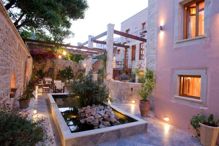 Wieso Ihr diese Hotels lieben werdet: Hier übernachten Kreta-Kenner